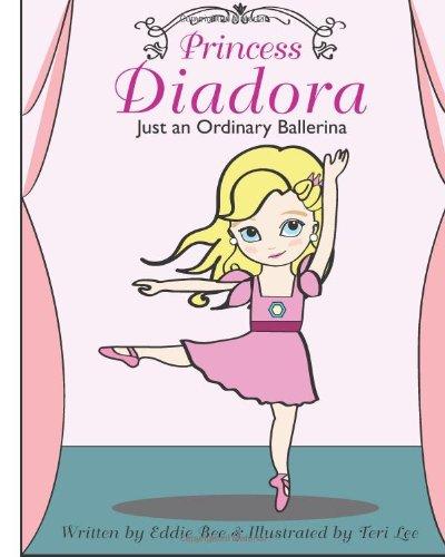 princess-diadora-just-an-ordinary-ballerina