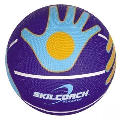 Nouveau Baden Skilcoach Apprenti Bleu Mains Sur Concept Compétences Enseignement Basketball - - Bleu, Bleu, 5