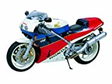 Tamiya 3000140571: 12Honda VFR 750R 1987Motorcycle