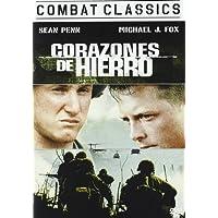 Corazones De Hierro (Reed) (Import Dvd) (2011) Varios