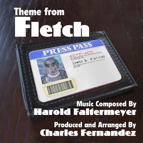 """Theme from """"Fletch"""" (feat. Cha..."""