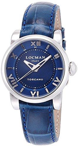 Locman Women's Watch 595V05-00BLPSB