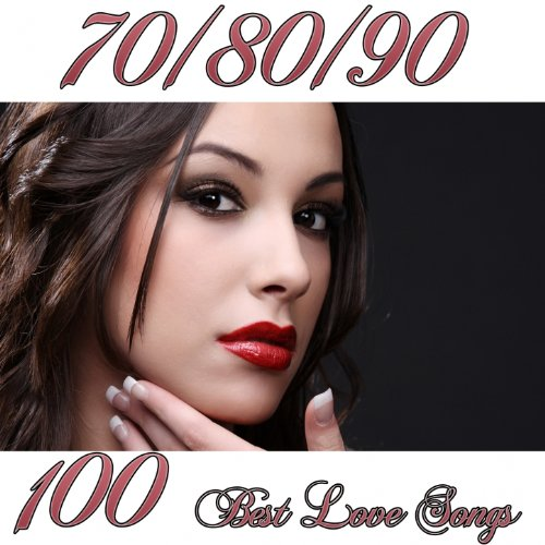 100 Best Love Song 70-80-90
