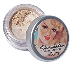 theBalm Overshadows Shimmering All-Mineral Eyeshadow - No Money, No Honey (Pink Champagne)