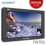 Feelworld FW703 Kamera Feld Monitor 7