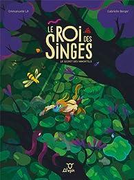 Le roi des singes par Emmanuelle Lê