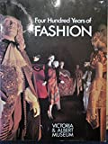 Cover of: Four Hundred Years of Fashion |