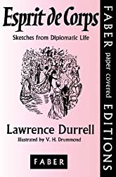 Esprit de Corps: Sketches from Diplomatic Life