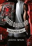 JUEGO DIABÓLICO ( Reapers MC - 3)