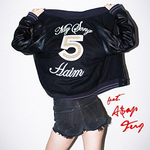 My Song 5 [feat. A$AP Ferg] [E...