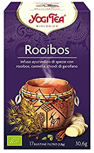 Rooibos INFUSION 17 SACHETS