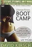 David Kirsch's Sound Mind Sound Body - Ultimate Fitness Boot Camp [DVD] [UK Import]