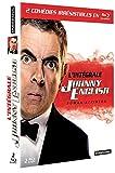 L'Intégrale Johnny English [Blu-ray]