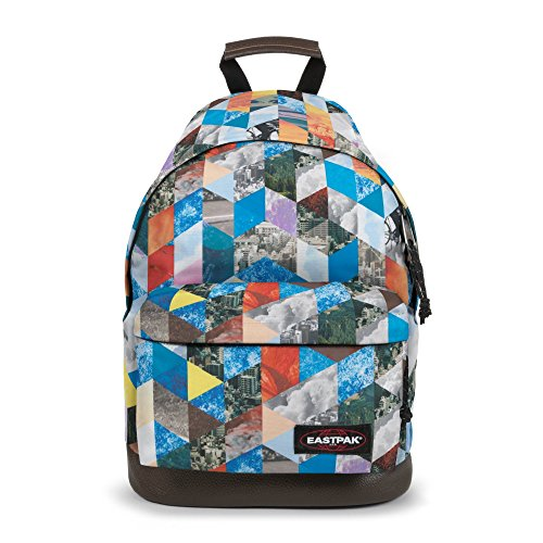 Eastpak Wyoming Sac à dos, 24 L, Triangle Bright