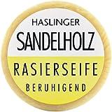 Haslinger 1813, Haslinger Rasierseife Sandelholz