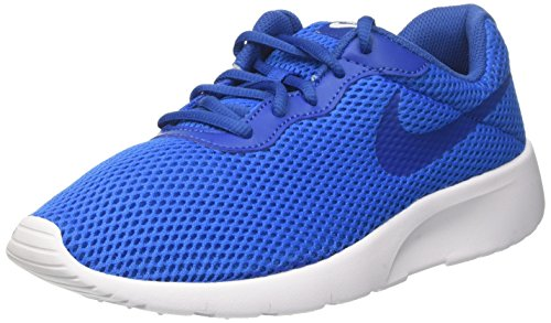 Nike 904268, Scarpe da Ginnastica Bambino Blu (Photo Blue/Team Royal/White)