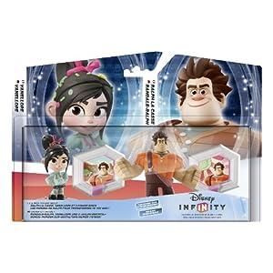 """Disney Infinity – Toybox Set """"Ralph Reichts"""" (alle Systeme)"""