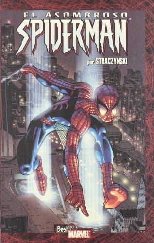 El asombroso Spiderman por Straczynski 5