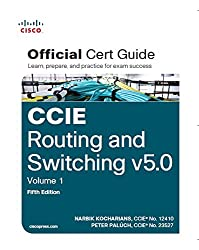 CCIE ROUTING AND SWITCHING VOL 5 by Narbik Kocharians Peter Paluch (2014-07-31)