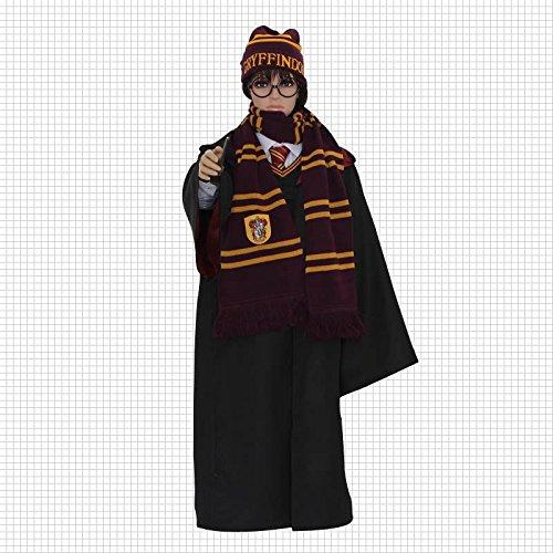 Gorgeous Harry Potter Gryffindor Uniformen Zaubermantel Kleid -Halloween- Cosplay Lizenz