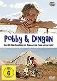 Pobby & Dingan