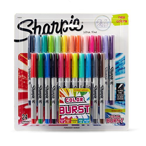 sharpie-color-burst-permanent-markers-ultra-fine-point-assorted-24-pack-1949558-by-sharpie