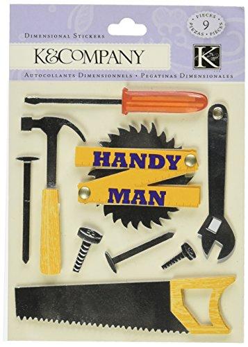 handy-man-dimensional-sticker-by-kcompany
