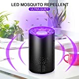 ADTALA USB Electric Mosquito Killer Lamp Electric Fly Mosquito Insect Killer LED Light