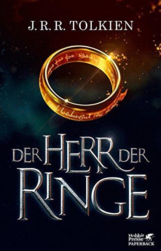 Gebraucht, Der Herr der Ringe: Sonderausgabe von J. R. R. Tolkien gebraucht kaufen  Wird an jeden Ort in Deutschland