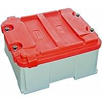 Osculati Batteriekasten für 2 Batterien - 520 x 585 x 320 mm