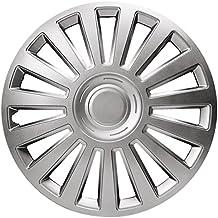 VAUXHALL COMBO /(2001 ON/) 14 inch Spark Car Alloy Wheel Trims Hub Caps Set ...