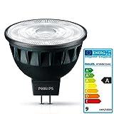 Philips Master LED ExpertColor 7.5-43W MR16 927 36D, Glas, GU5.3, 7.5 W, Weiß, 5 x 4 x 4 cm
