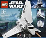 LEGO Star Wars Imperial Shuttle 10212 by LEGO - LEGO