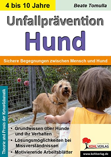 Unfallprävention Hund: Sichere Begegnungen zwischen Mensch und Hund
