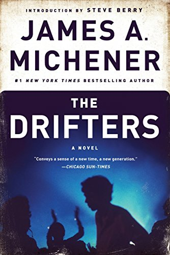 The Drifters por James A Michener
