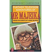 Further Tv Adventures of Mr.Majeika (Puffin Books)