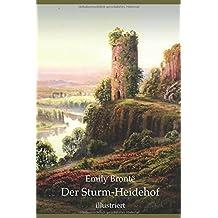 Der Sturm-Heidehof (illustriert)