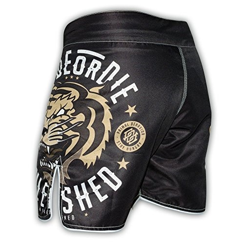 Pride-or-Die-Unleashed-Fight-Shorts