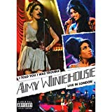 Amy Winehouse - Back To Black/ I Told You I Was Trouble