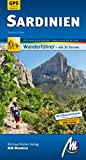 Sardinien MM-Wandern: Wanderführer mit GPS-kartierten Wanderungen