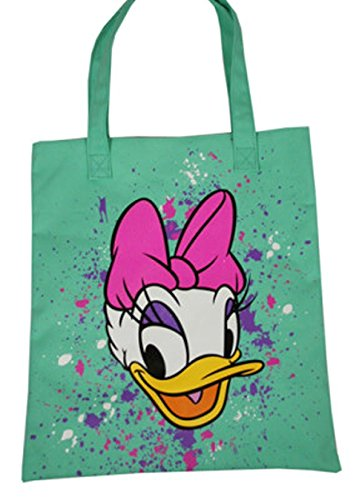 trade-mark-collections-classics-range-disney-daisy-duck-shopper-sac