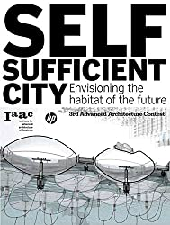 Self-Sufficient City