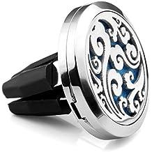 Wonderful Zysta 30mm Aromaterapia Diffusore Auto Di Oli Essenziali / Deodorante Per  Auto Casa Ufficio / Diffusore