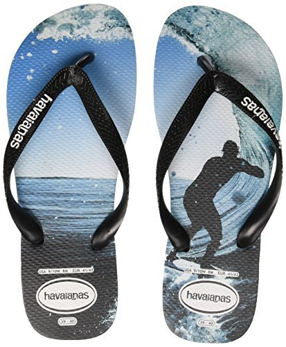Havaianas Top Photoprint, Tongs Homme