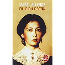 Fille du destin (Ldp Litterature)