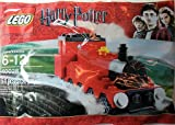 Lego Harry Potter Mini Hogwarts Express 40028 (Bagged)