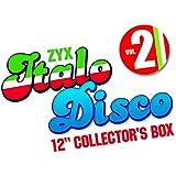 Italo Disco 12 Inch Collector's Box 2