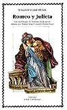 Libros Descargar PDF Romeo y Julieta Letras Universales (PDF y EPUB) Espanol Gratis