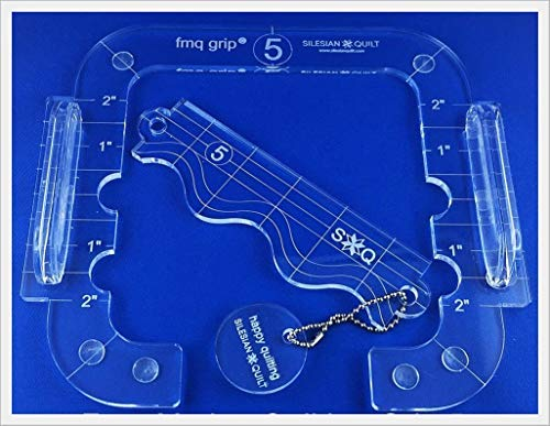 Free Motion Quilting Grip 5