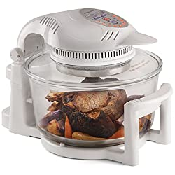 Andrew James 12 litre halogen cooker